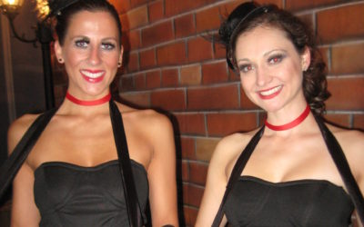 What is a Cigar/Cigarette Girl & What Can They Hand Out?